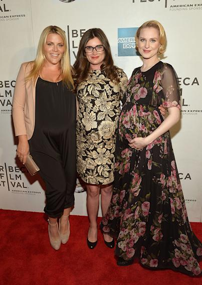 """A Case Of You"" World Premiere - 2013 Tribeca Film Festival"