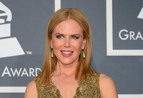 Nicole Kidman, Halle Berry, Reese Witherspoon, Sandra Bullock Presenting at Oscars