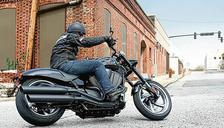 2014 Victory CRUISERS Hammer 8-Ball