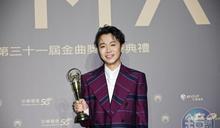 【金曲31】從蘇打綠單飛獲歌王 吳青峰哽咽謝自己「你很努力了」
