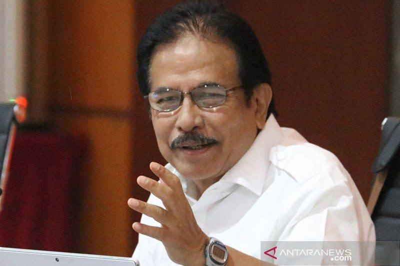 "Sofyan Djalil : Bank tanah lengkapi fungsi BPN sebagai ""land manager"""