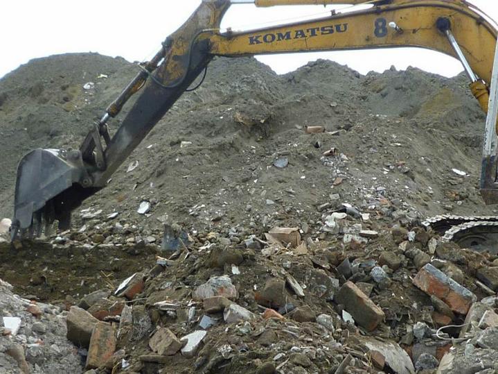 未檢測地下水 立委呼籲重視土地健康