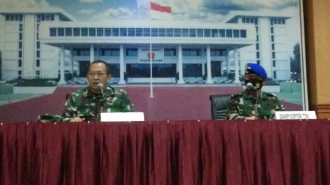 Usut Penyerangan Polsek Ciracas, TNI-Polri Bentuk Tim Gabungan