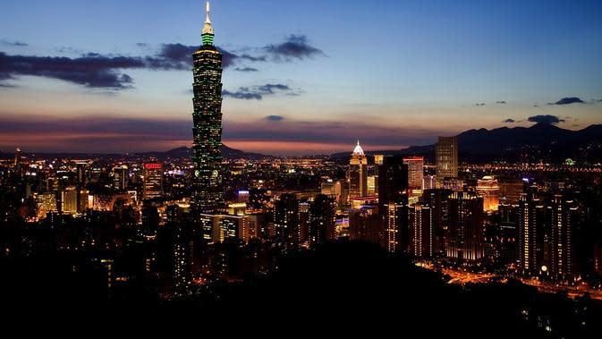 Taiwan 101 / Sumber: Pixabay