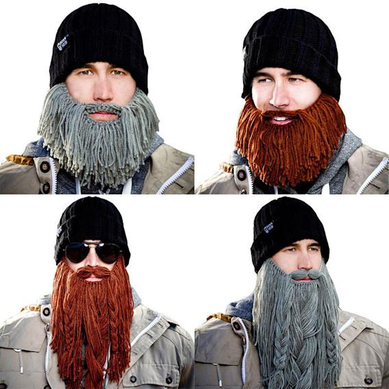 """Duck Dynasty"" Merchandise: Fake Beards"