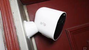 Arlo Pro 3 深度動手玩:讓你的智慧家居更安全