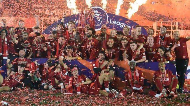 Kapan Musim Baru 5 Liga Top Eropa Dimulai?