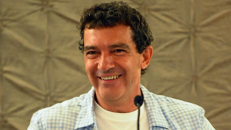 Antonio Banderas Starring In Chilean Miners' Tale 'The 33′