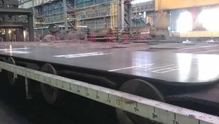 造船需求好轉、厚鋼板供需緊繃!東京製鐵連3個月喊漲