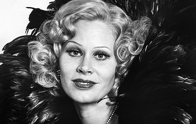 Karen Black, Oscar-nominated Star of '70s Classics, Dies at 74