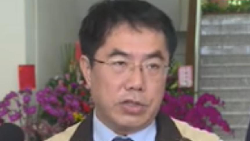 韓粉PO舊照黑台南淹水 市府提告警察逮人
