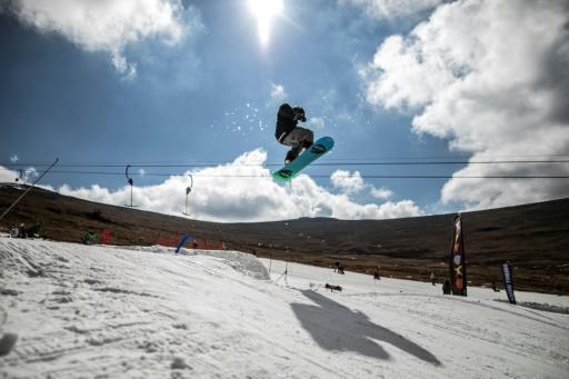 Despite its diminutive size and remote location, Lesotho's only ski resort, Afriski, is cultivating a loyal clientele
