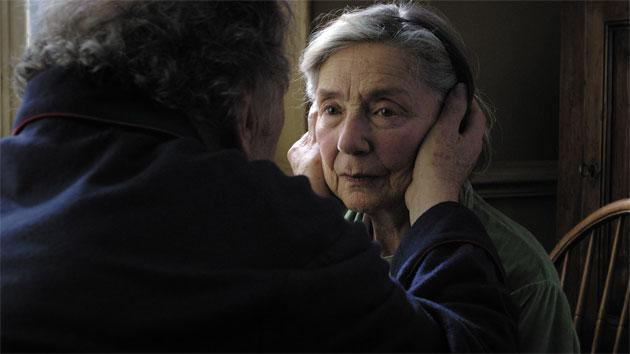 Backstory: The National Society of Film Critics adores 'Amour'