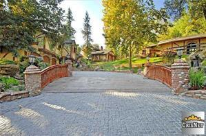 Drake Scoops Up Bargain On Luxe New Los Angeles Estate