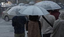 最冷下探20度!北台灣雨彈續炸 下週雨勢變化曝光