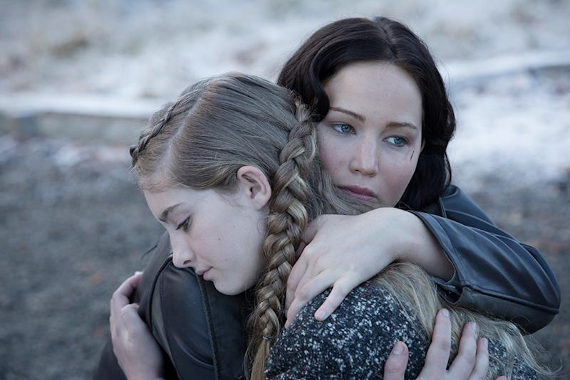 'Hunger Games: Catching Fire' Soundtrack Adds CPM22, Lori Meyers, ABBY