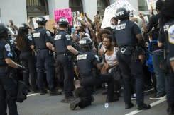 Salah hukuman: Polisi AS menahan bukti dalam banyak kasus