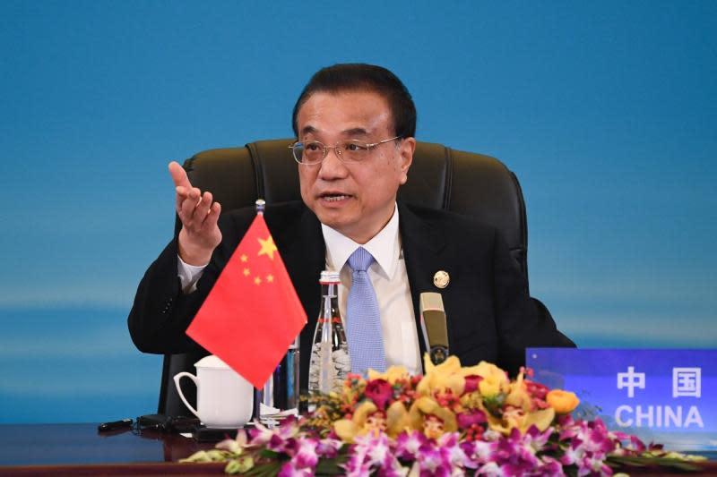 ▲中國國務院總理李克強(圖/美聯社/達志影像)