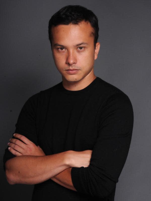 Nicolas Saputra. (Kapanlagi.com: Bayu Herdianto)