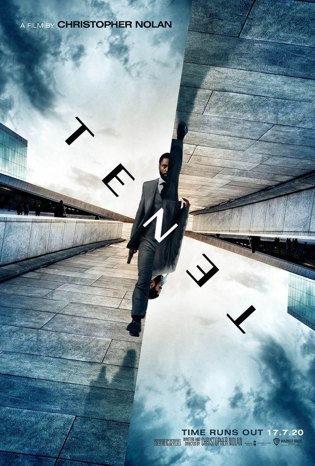 Release of big summer film 'Tenet' pushed back again