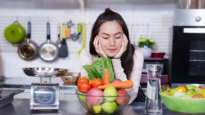 ilustrasi diet/copyright by Beboopai (Shutterstock)
