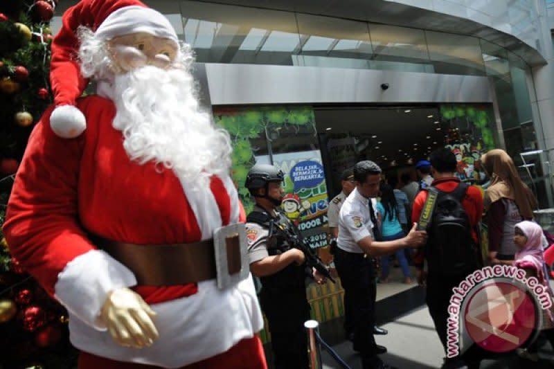 Kemendag : jelang Natal tidak ada gejolak harga
