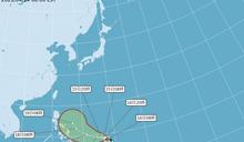 颱風「舒力基」生成 氣象專家:無法紓解旱象