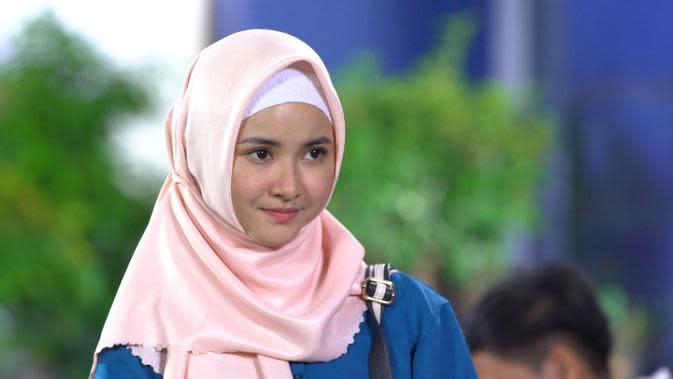 Adegan sinetron Insya Allah Surga Tingkat 2 tayang di SCTV mulai Senin, 1 Juni 2020 (dok Starvision)