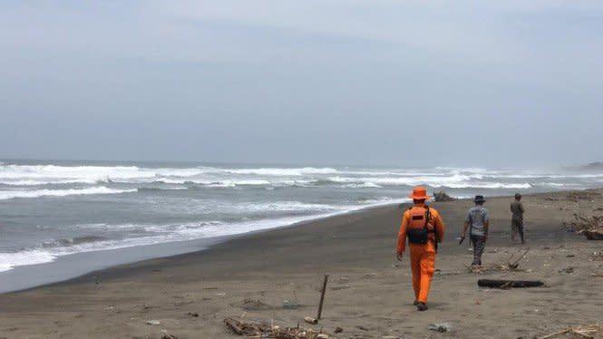 2 Nelayan Ditemukan Selamat Usai Terseret Banjir Bandang Garut Selatan