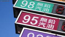 8月物價連7跌已和緩 油料通訊費降價最大
