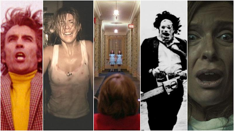 The 30 best horror movies of all time