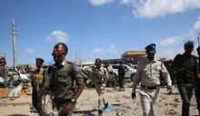 索馬里政府軍挫敗「青年黨」針對軍事基地襲擊