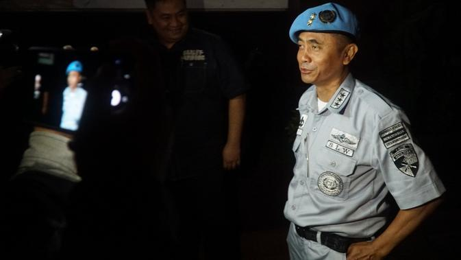 Alasan Terdakwa Sunda Empire Minta Dibebaskan