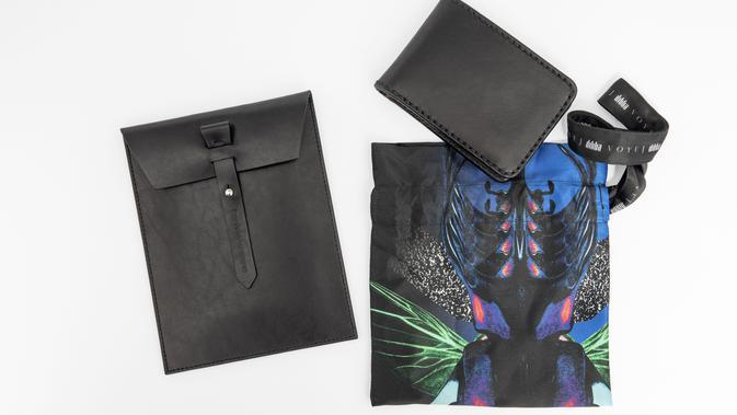 BRI NUFF 2020 Gelar Charity Bagi Usaha Mode yang Kena Dampak Pandemi