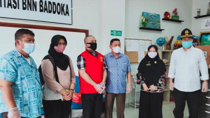 Akhir Pelarian Pasutri Terdakwa Kasus Narkoba Usai Buron Selama 4 Tahun