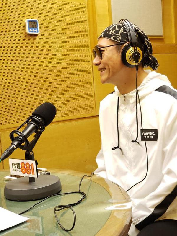 Potret Terbaru Pemeran Biksu Tong Sam-chong di Serial 'Kera Sakti'. (Sumber: Instagram/Facebook/Instagram/??????Kitman Fan Club)