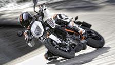 2014 KTM Duke 690