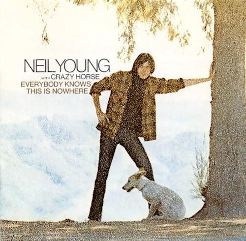 How Crazy Horse Jump-Started Neil Young's Career