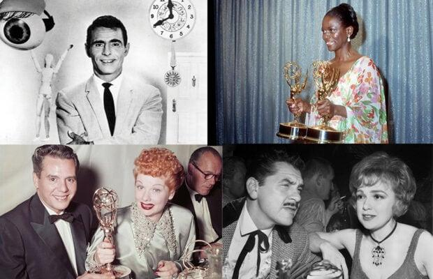 What the Emmys Learned From Previous Makeovers (Including Rod Serling's 1965 Disaster)