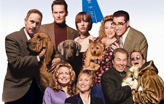 Yahoo! Movies Giveaway: 'Best in Show' Blu-ray