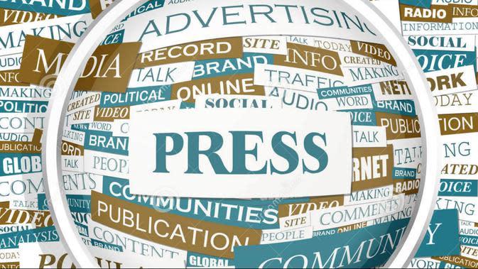 Serikat Perusahaan Pers Minta Pemerintah Bantu Industri Pers di Masa Pandemi Corona