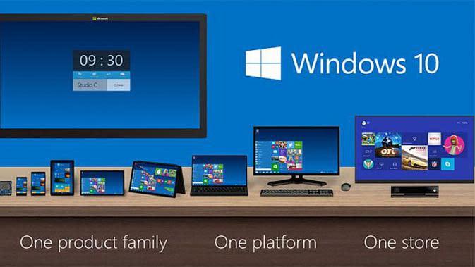 Windows 10 (Foto: Fortune)