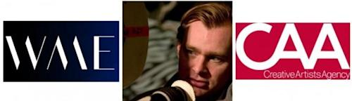 Christopher Nolan Ends CAA vs WME Commissions Lawsuit; Heads To Arbitration
