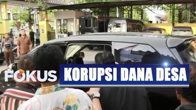Pejabat Desa di Kulonprogo Diduga Tilep Dana Desa hingga Rp 1,15 M