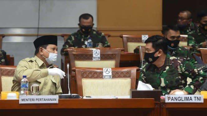 Prabowo Mau Beli Jet Tempur F-35 AS, Anggota DPR Ingatkan Hati-hati