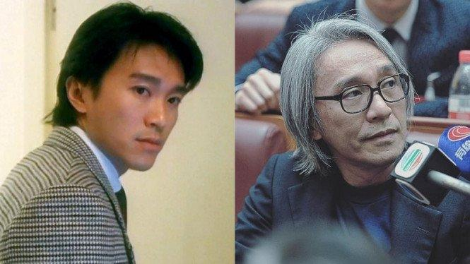 Stephen Chow Harus Hadapi Tuntutan Hukum Mantan Kekasih