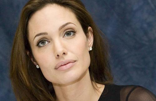 Angelina Jolie's 'Unbroken' to Hit Theaters at Christmas 2014