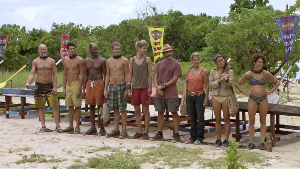 """Survivor: Philippines"" -- ""Little Miss Perfect"""