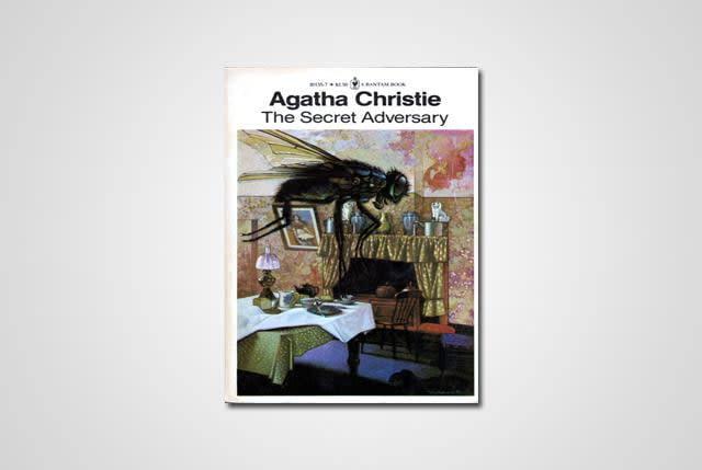 Agatha Photo
