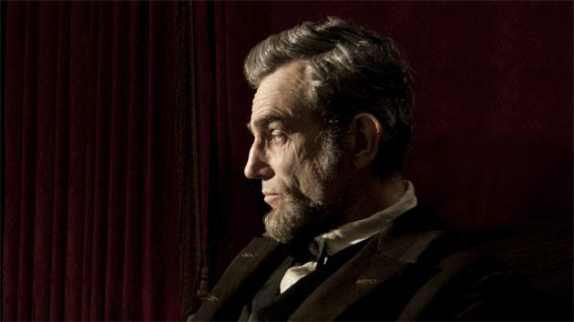 'Lincoln': The actor who almost played Honest Abe in Spielberg's bio-pic